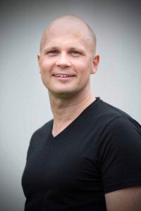 Forge Sweden - Mattias Nev